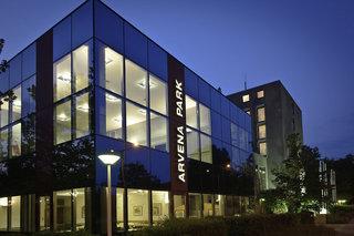 Hotel Arvena Park Hotel Außenaufnahme