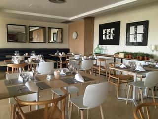 Hotel Tres Torres Restaurant