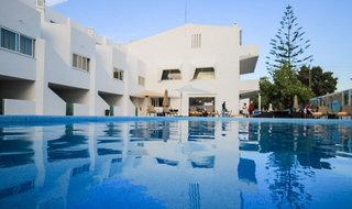 Hotel Lagoa Hotel Pool