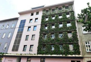 Hotel Boutiquehotel Stadthalle Wien Außenaufnahme