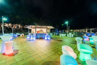 Hotel THB Tropical Island Bar