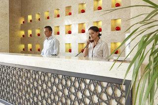Hotel Royal Star Beach Resort Lounge/Empfang