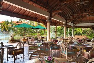 Hotel Ayodya Resort & Palace Bali Restaurant