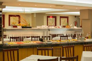 Hotel Mix Alea Restaurant