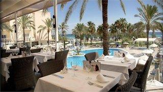 Hotel CM Castell de Mar Restaurant