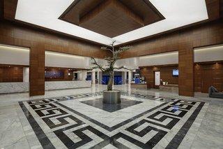 Hotel Pine Bay Holiday Resort Lounge/Empfang