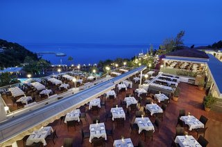 Hotel Pine Bay Holiday Resort Restaurant