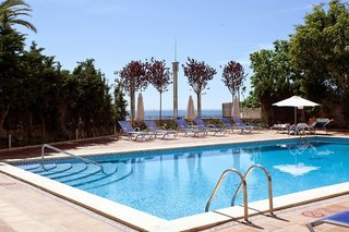 Hotel Be Live Experience Costa Palma Pool