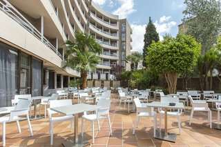 Hotel Be Live Experience Costa Palma Terasse