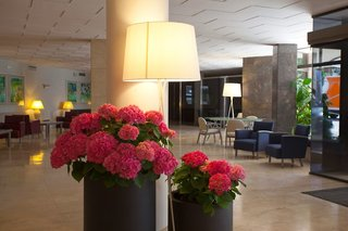 Hotel Be Live Experience Costa Palma Lounge/Empfang