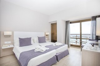 Hotel Be Live Experience Costa Palma Wohnbeispiel