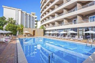 Hotel Be Live Experience Costa Palma Außenaufnahme