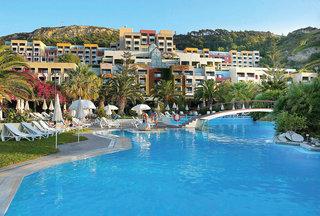 Hotel Sheraton Rhodes Resort Außenaufnahme