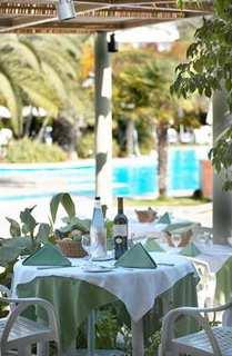 Hotel Sheraton Rhodes Resort Restaurant