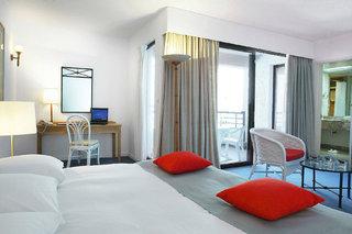 Hotel Sheraton Rhodes Resort Wohnbeispiel