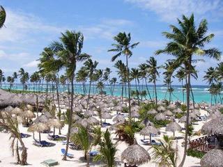 Hotel Bahia Principe Grand Punta Cana Strand