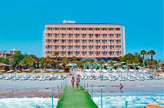 Hotel Anitas Beach Hotel Außenaufnahme
