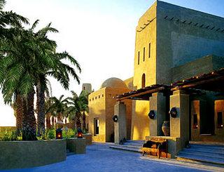 Hotel Bab Al Shams Desert Resort & Spa Außenaufnahme