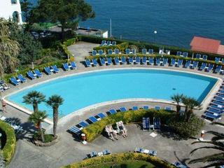 Hotel Alexander Terme Pool