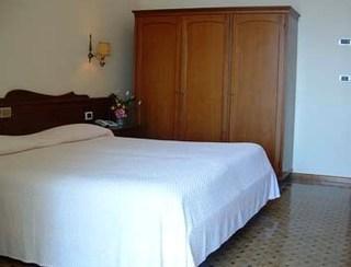Hotel Alexander Terme Wohnbeispiel
