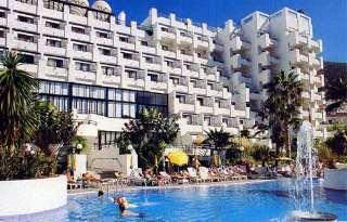 Hotel Paradise Park Fun Lifestyle Hotel Außenaufnahme