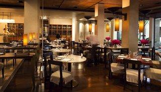 Hotel Anantara Siam Bangkok Restaurant