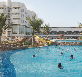 Hotel Crowne Plaza Resort Salalah Außenaufnahme