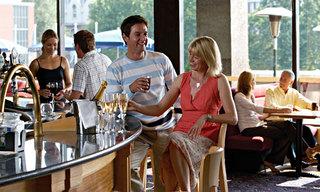 Hotel Novotel London West Bar