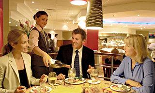 Hotel Novotel London West Restaurant