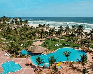 Hotel Crowne Plaza Resort Salalah Pool