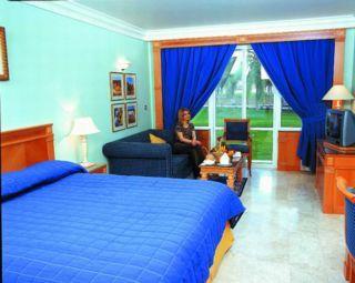 Hotel Crowne Plaza Resort Salalah Wohnbeispiel