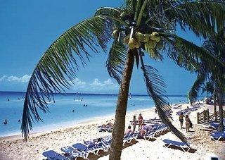 Hotel Allegro Playacar Strand