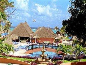 Hotel Allegro Playacar Pool