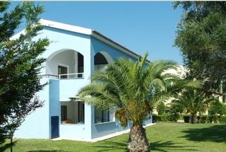 Hotel Govino Bay Corfu Außenaufnahme