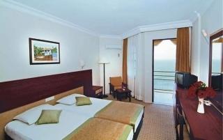 Hotel Anitas Beach Hotel Wohnbeispiel