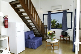 Hotel Govino Bay Corfu Wohnbeispiel