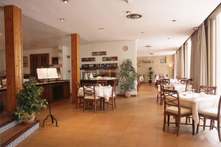 Hotel Araxa Restaurant