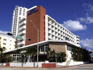 Hotel Best Western Plus Atlantic Beach Resort Außenaufnahme