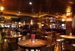 Hotel Arlington Hotel O´Connell Bridge Restaurant
