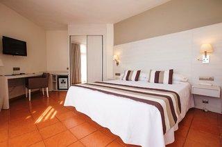 Hotel Tres Torres Wohnbeispiel