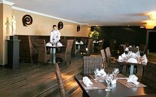 Hotel Atlantica Porto Bello Royal Restaurant