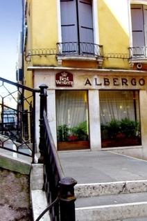 Hotel Albergo San Marco & Dependance Außenaufnahme