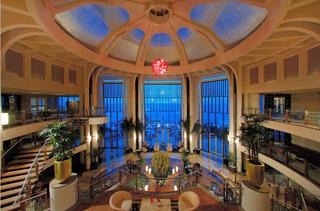 Hotel Kempinski Barbaros Bay Bodrum Lounge/Empfang