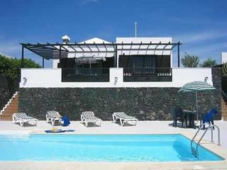 Hotel Villas Don Rafael Wohnbeispiel