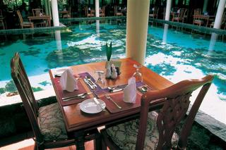 Hotel Royal Island Resort & Spa Restaurant