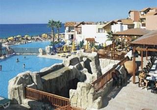 Hotel Aqua Sol Holiday Village Außenaufnahme