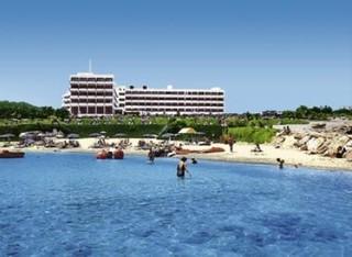 Hotel Cavo Maris Beach Außenaufnahme