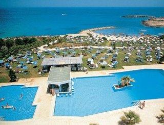 Hotel Cavo Maris Beach Luftaufnahme