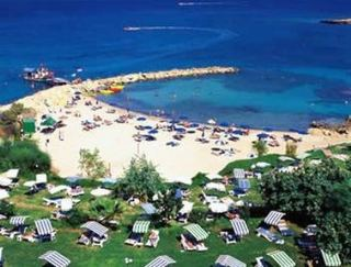 Hotel Cavo Maris Beach Strand