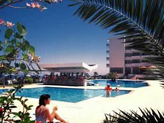 Hotel Cavo Maris Beach Pool